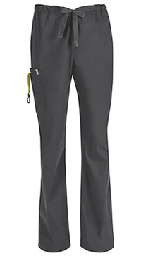 Men's Drawstring Cargo Pant (16001ABS-PWCH)