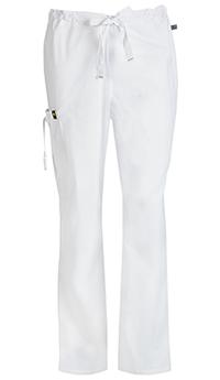 Men's Drawstring Cargo Pant (16001ABT-WHCH)