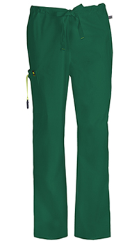 Men's Drawstring Cargo Pant (16001AS-HNCH)