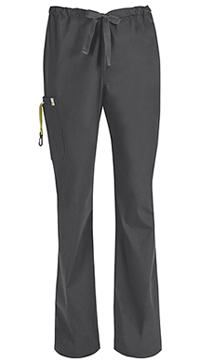 Men's Drawstring Cargo Pant (16001AS-PWCH)