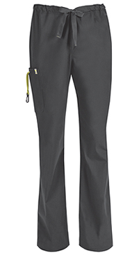 Men's Drawstring Cargo Pant (16001AT-PWCH)