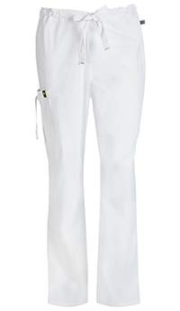 Men's Drawstring Cargo Pant (16001AT-WHCH)