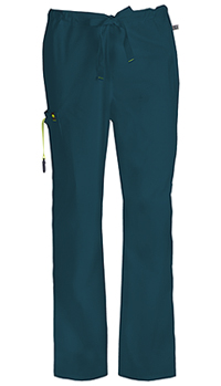 Bliss Men's Drawstring Cargo Pant (16001A-CACH) (16001A-CACH)