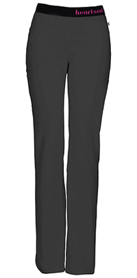 So In Love Low Rise Pull-On Pant (20101AT-PEWH)