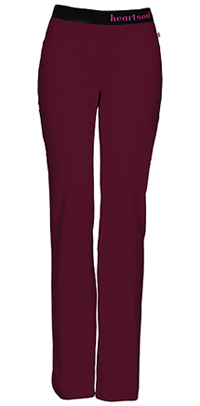 So In Love Low Rise Pull-On Pant (20101AT-WIN)