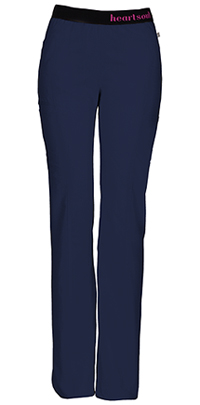 HeartSoul So In Love Low Rise Pull-On Pant Navy (20101A-NAYH)