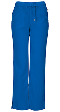 Head Over Heels Low Rise Drawstring Pant (20102AP-ROYH) (20102AP-ROYH)