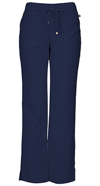 Drawn To You Low Rise Drawstring Pant (20102AT-NAYH)