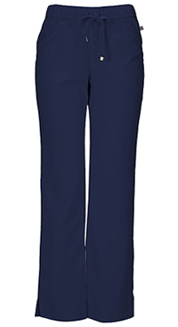 HeartSoul Low Rise Drawstring Pant Navy (20102A-NAYH)