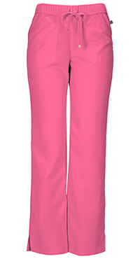 HeartSoul Drawn To You Low Rise Drawstring Pant Pink Party (20102A-PNKH)