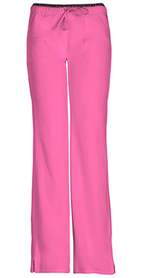 "HeartSoul Break on Through ""Heart Breaker"" Low Rise Drawstring Pant in Pink Party (20110-PNKH)"