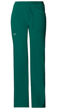 WW Core Stretch Low Rise Drawstring Cargo Pant (24001-HUNW) (24001-HUNW)