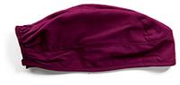 Cherokee Unisex Scrub Hat Wine (2506-WINW)
