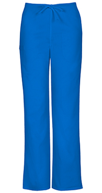 Unisex Natural Rise Drawstring Pant (34100AS-ROYW)