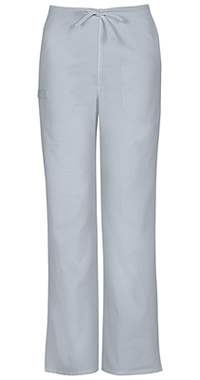 Unisex Natural Rise Drawstring Pant (34100AT-GRYW)