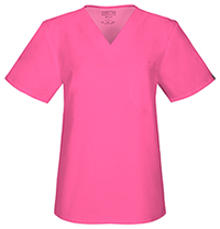 WW Flex Unisex V-Neck Top (34777A-SHPW) (34777A-SHPW)