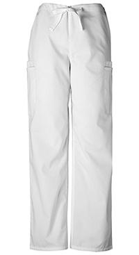 Cherokee Workwear (4000S-WHTW)