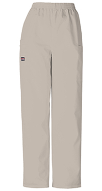 Natural Rise Tapered LPull-On Cargo Pant