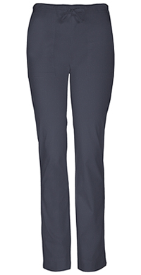 WW Core Stretch Mid Rise Straight Leg Drawstring Pant (4203-PWTW) (4203-PWTW)