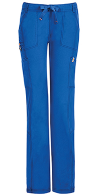 Low Rise Straight Leg Drawstring Pant (46000AT-RYCH)