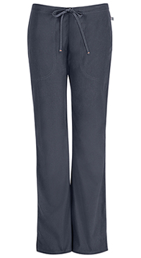 Mid Rise Moderate Flare Drawstring Pant (46002ABT-PWCH)