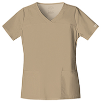 WW Core Stretch V-Neck Top (4727-DKAW) (4727-DKAW)