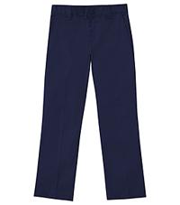 Men's Short Stretch Narrow Leg Pant (50484S-DNVY)
