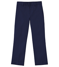 Classroom Uniforms Men's Stretch Narrow Leg Pant Dark Navy (50484-DNVY)