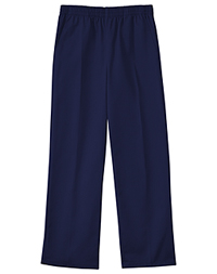 Classroom Uniforms Unisex Husky Pull On Pant Dark Navy (51063-DNVY)