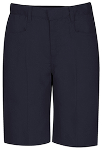 Classroom Juniors Low-Rise Short (52074-DNVY) (52074-DNVY)