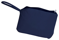 Classroom Uniforms Adult Pack-Away Pullover Navy (53334R-NAVY)
