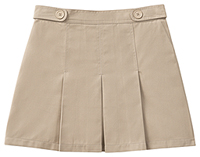 Classroom Uniforms Girls Hipster Scooter Khaki (55321-KAK)