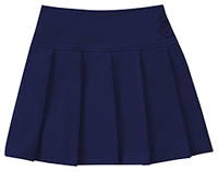 Classroom Uniforms Girls All Over Pleated Scooter Dark Navy (55421A-DNVY)