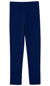 Classroom Uniforms Girls Leggings Dark Navy (59412-DNVY)