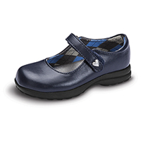 Mary Jane Shoe Toddler