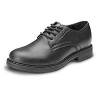 Classroom Uniforms Oxy Shoe Youth Black (5FM112-BLK)