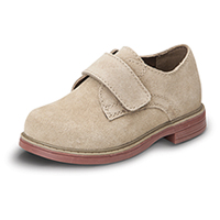Classroom Uniforms Bucky Shoe Toddler TAN (5FM121-TAN)