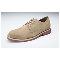 Bucky Shoe Men's (5FM124-TAN)