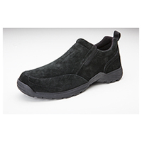 Classroom Uniforms Otter Shoe Men's Black (5FM414-BLK)