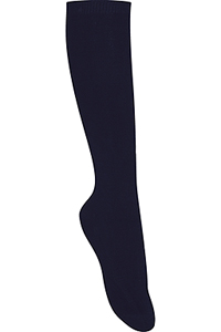 Classroom Uniforms Girls/Juniors Opaque Knee Hi Socks 3 PK Dark Navy (5HF101-DNVY)
