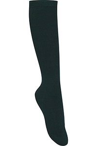 Classroom Uniforms Girls/Juniors Opaque Knee Hi Socks 3 PK Hunter (5HF101-HUN)