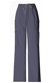 Men's Drawstring Cargo Pant (81003T-PEWZ)