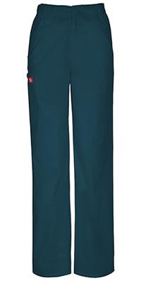Dickies Men's Elastic Waist Cargo Pant Caribbean Blue (81100-CAWZ)
