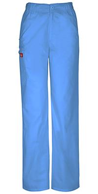 Dickies Men's Elastic Waist Cargo Pant Ciel Blue (81100-CIWZ)