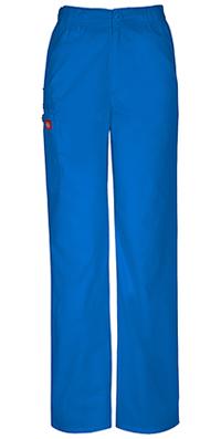 Dickies Men's Elastic Waist Cargo Pant Royal (81100-ROWZ)
