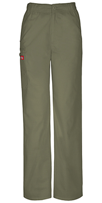 Dickies Men's Elastic Waist Cargo Pant Sage (81100-SAWZ)