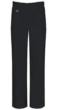 Men's Zip Fly Pull-on Pant (81111AT-BLWZ)