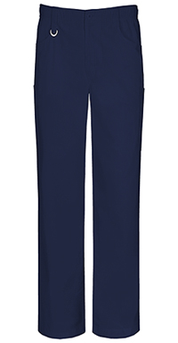 EDS Signature Stretch Men's Zip Fly Pull-on Pant (81111AT-NVWZ) (81111AT-NVWZ)