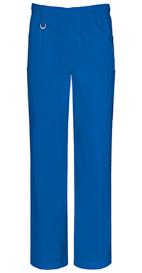 EDS Signature Stretch Men's Zip Fly Pull-on Pant (81111AT-ROWZ) (81111AT-ROWZ)