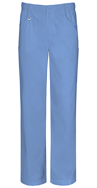Dickies Men's Zip Fly Pull-on Pant Ciel Blue (81111A-CIWZ)